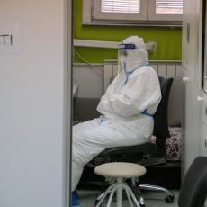 SVI KAPACITETI POPUNJENI, ŠTA SAD? Izuzetno teška situacija u beogradskoj bolnici: Kliničke slike neuporedivo teže