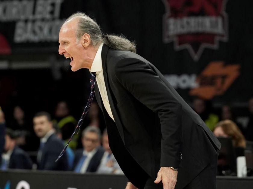 SVI NA TESTIRANJE, ODMAH: Još jedan košarkaš Baskonije ima koronu