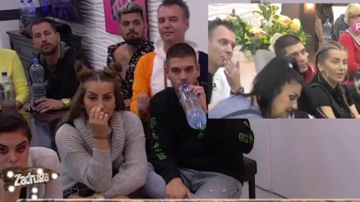 SVI SU FEJK, MI SE VOLIMO: Dalila istakla da postoji LJUBAV između nje i Dejana, Orozović otkrio da li se nešto DEŠAVA u postelji Dragojevića! (VIDEO)