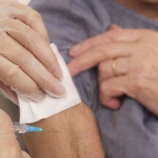 SVI ŽELE DA PRIME VAKCINU! Za imunizaciju protiv gripa građani zainteresovaniji više nego ikad
