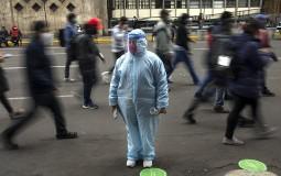 SZO: Epidemija koronavirusa se ubrzava, sve više dokaza o prenošenju vazduhom