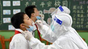 SZO: Gotovo 308.000 novozaraženih u jednom danu od korona virusa