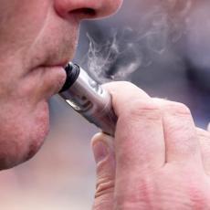 SZO IZDALA VAŽNO SAOPŠTENJE: Velika zabrinutost zbog upotrebe elektronskih cigareta