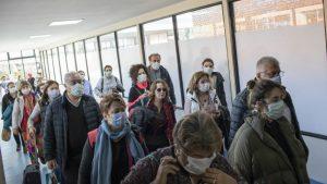 SZO: Još uvek nije pandemija, ali je ona moguća