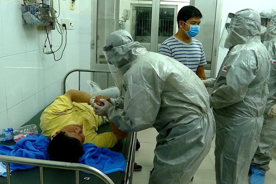 Korona virus stigao u Evropu, potvrđeni prvi slučajevi u Francuskoj!