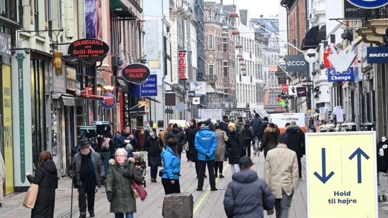 SZO: Rast novih slučajeva Kovida 19 u Evropi