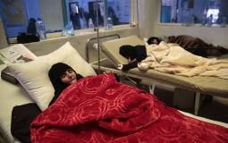 SZO: U Jemenu od epidemije kolere umrle 242 osobe