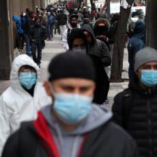 SZO UPOZORAVA: Novi korona virus u Pekingu je EVROPSKOG POREKLA, sada svi možemo očekivati DRUGI VRHUNAC ZARAZE