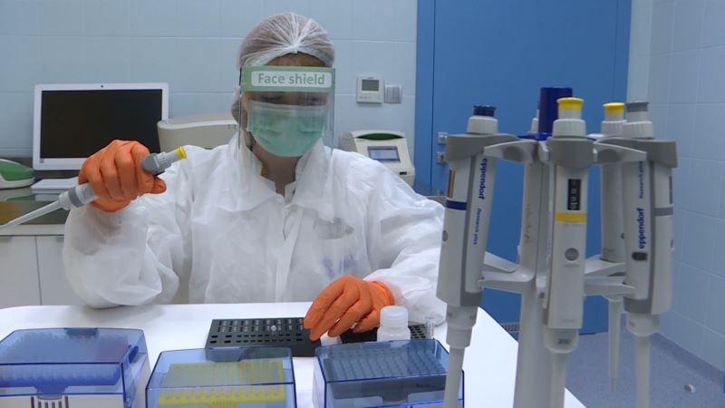 SZO: Za dvije sedmice prvi rezultati testiranja lijekova