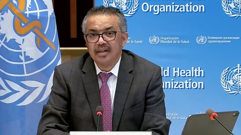 SZO: Žalosno je da se u bogatim zemljama vakcinišu mlađi pre ugroženih u siromašnim