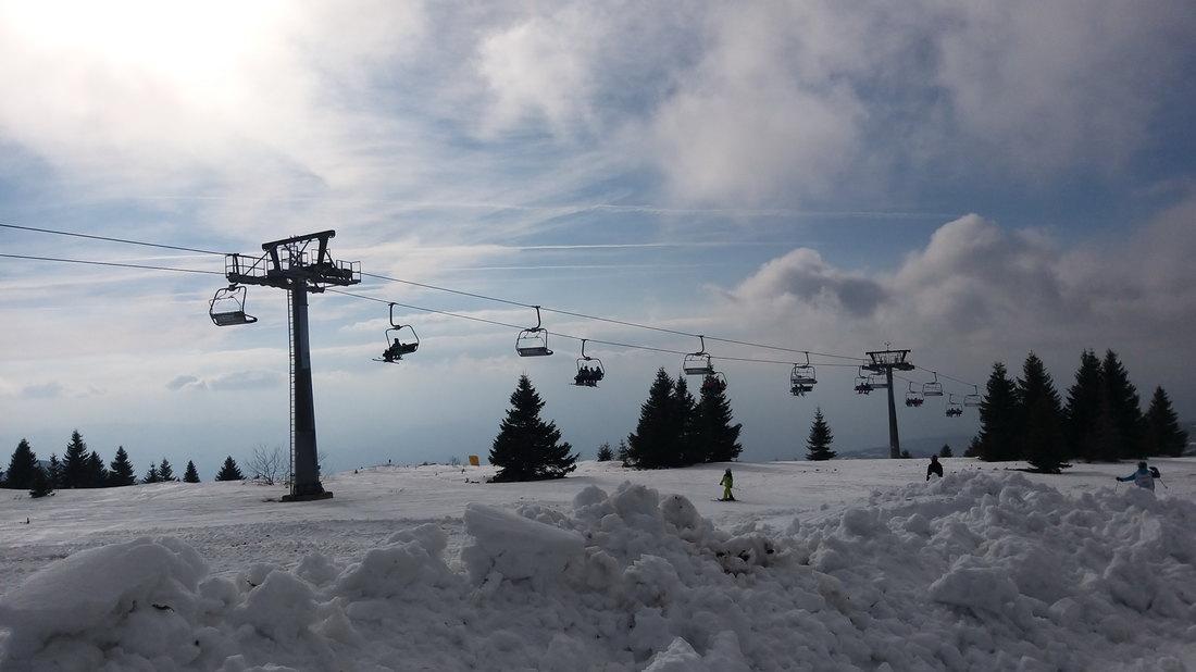 SZO preporučuje obazrivo planiranje predstojeće ski-sezone