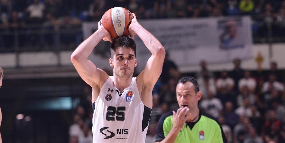 Sa Trinkijerijem 3/3 - Partizan bolji i od Cibone