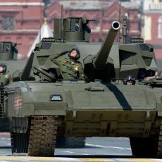 Sa čuvenog ruskog Univerziteta stiže patent koji će promeniti sva oklopna vozila! Budućnost je stigla