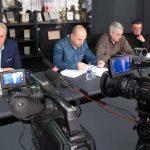 Sa novogodišnje konferencije za novinare: RTB redovno izmiruje obaveze iz UPPR-a
