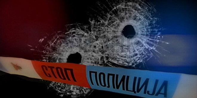 Sa skutera pucao na automobil: Jedna osoba poginula
