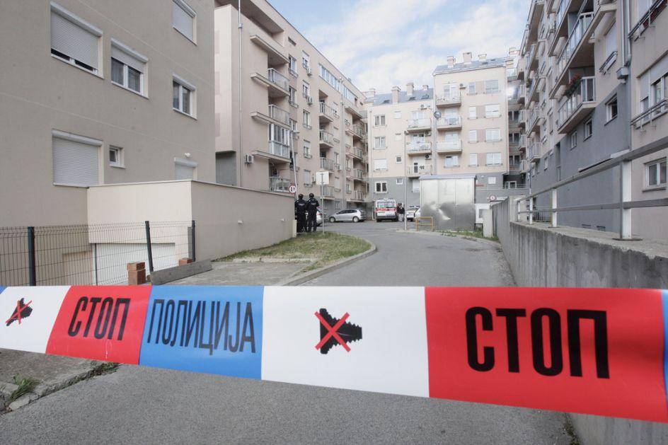 Šabac: Policajac se ubio u toaletu kafića