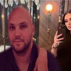 Šabanov sin u TAJNOJ VEZI sa Karićevom BIVŠOM ŽENOM - uhvaćeni zajedno u restoranu u centru Beograda?!