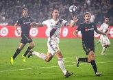 Sabatini: Ibrahimović ne dolazi u Bolonju