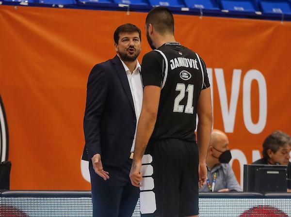 Sad je Šćepanoviću jasno - lažni patriotizam u Partizanu?