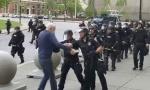 Sada i policajci protestvuju: Zbog suspenzije dvojice kolega i ostalih 57 napustili SWAT tim