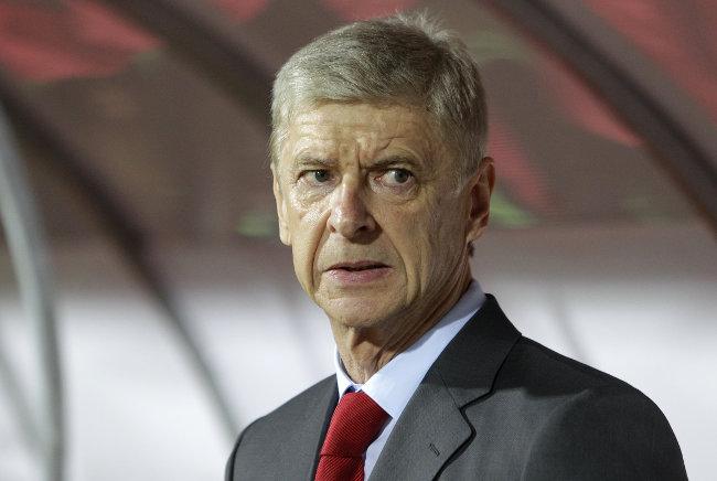 Sada i zvanično, Arsenal bez ključnog tandema napada Trešnjice! (SASTAVI) (foto)