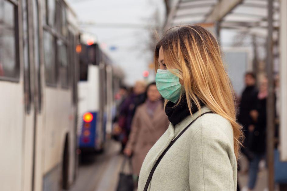 Potvrđeno: Ovih šest dana su najkritičniji za širenje zaraze