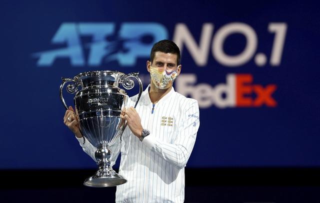 Sada je sve jasno - Novak obeležio deceniju na izmaku, a evo i zašto!