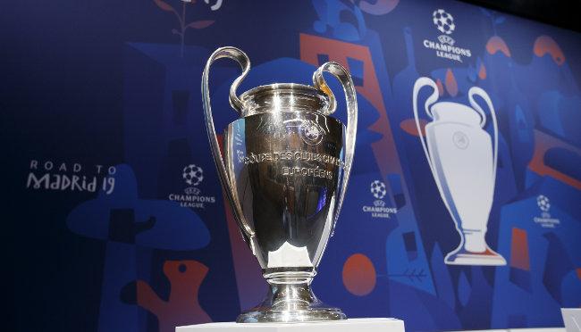 Sada je sve jasno, ovako će izgledati borba za trofej Lige šampiona!