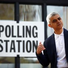 Sadik Kan ponovo gradonačelnik Londona: Pobedio konzervativnog kandidata Bejlija
