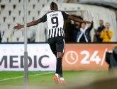 Sadik ide iz Partizana u drugu ligu?