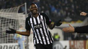 Sadik pogađa i za Partizan