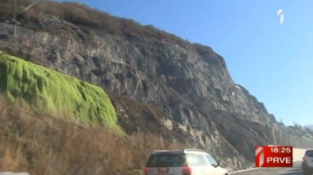 Srbija dobila najduži tunel, odneto 650.000 m3 kamena VIDEO