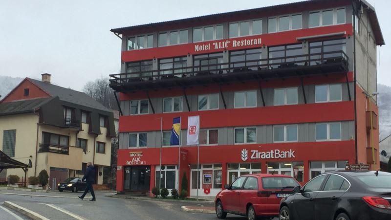 Safet nudi migrantima besplatno cijeli motel u Srebrenici