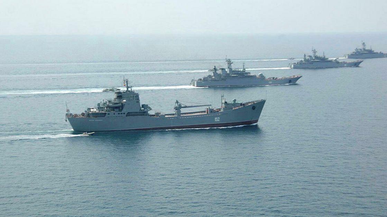 Šagošev: Crno more je više naš dom, a ne američki ili NATO