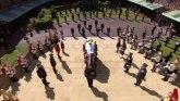 Sahrana princa Filipa: Održan minut ćutanja