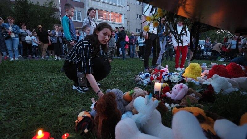 Sahranjene žrtve pucnjave u školi u ruskom Tatarstanu