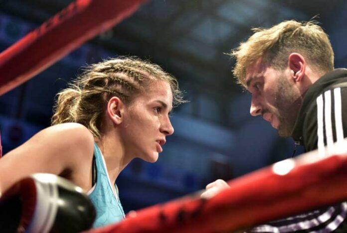 Saida Bukvić osvojila zlato na Svjetskom kupu u Budimpešti