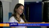 Saida ispisuje istoriju novopazarskog boksa: Ceo grad me podržava VIDEO
