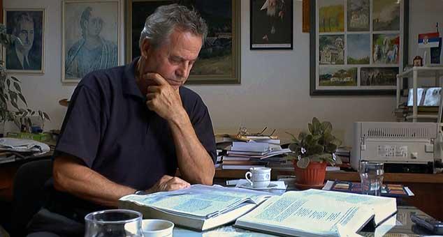 Sajam knjiga: LESTVE - Izdavač sa KiM koga ne smete propustiti (VIDEO)