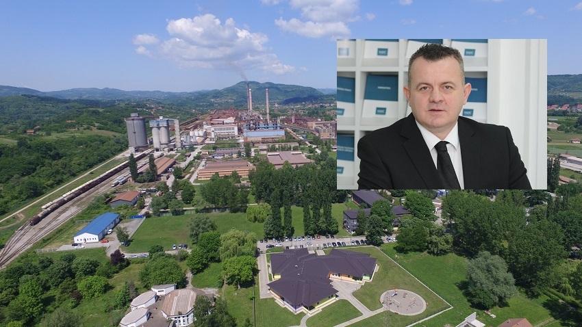 """Sajić: Odluka Ustavnog suda ne odgovara onima koji bi da stečaj FG """"Birač"""" traje što duže"""