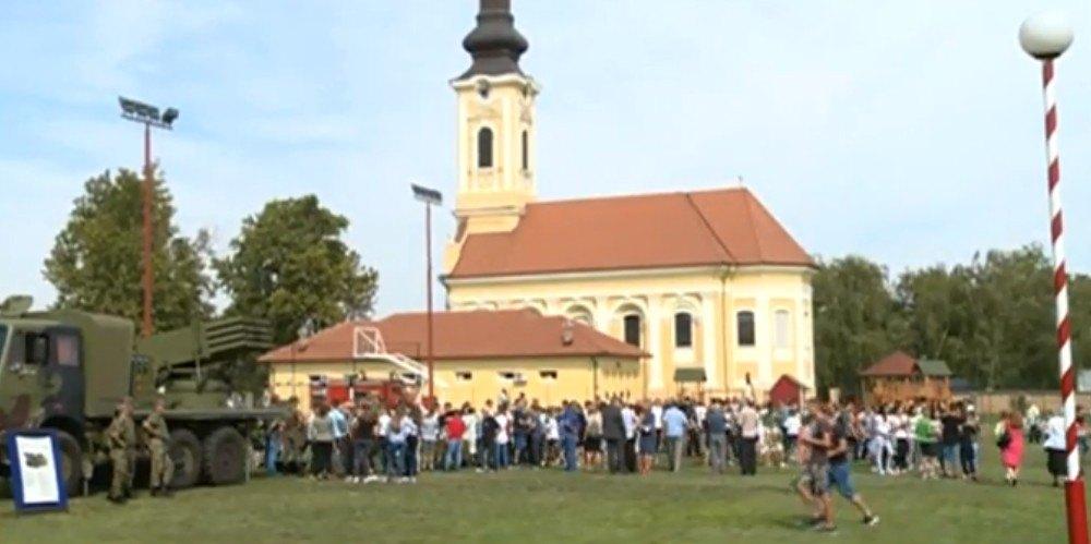 Šajkaš: Stogodišnjica pobede srpske vojske u Velikom ratu