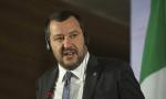 Salvini pod istragom zbog moguće zloupotrebe letova