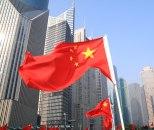 Šamar Pekingu, Kinezi besne