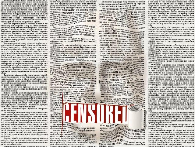 Šamar svima zabrinutim za slobodu medija u Pakistanu