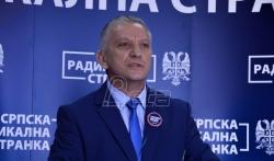 Samardžić (SRS): Ponovo izabran direktor lozničke Toplane iako je DRI konstatovala niz ...