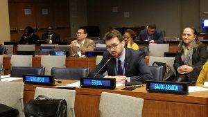 Samedin Rovčanin (EOF): Mladi sve manje slobodni