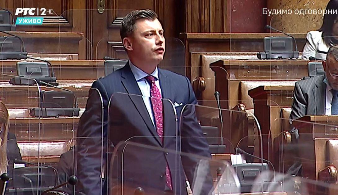 Samir Tandir: Krajnje je vrijeme da sandžačke opštine dobiju jednu veliku stranu investiciju
