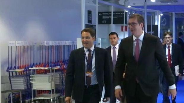 Članice EPP pozdravile ekonomske rezultate Srbije