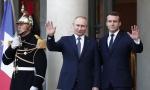Samit Normandijske četvorke: Putin s Merkel, Makron sa Zelenskim