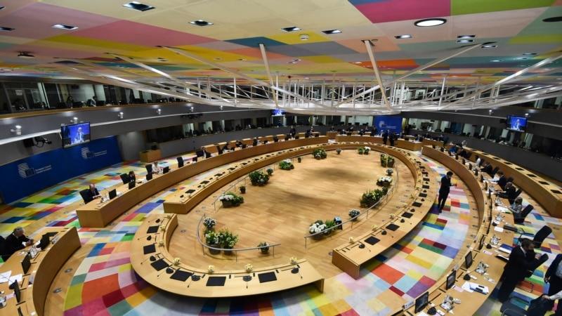 Samit lidera EU u Briselu
